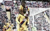 Premier League, il Crystal Palace ringrazia Benteke: Liverpool battuto 2-1 ad Anfield
