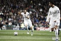 Zidane da descanso a Cristiano, Modric y Benzema