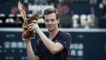 Previa ATP 250 Shenzhen: Berdych y Goffin buscan el Masters