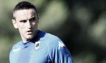 Lazio, preso Bergessio dalla Samp