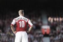 Dennis Bergkamp - The man that abolished 'boring boring Arsenal'