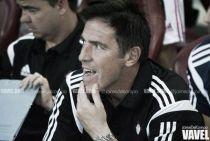 """Berizzo: """"Me hubiera gustado que Borja se despidiese en el campo"""""""