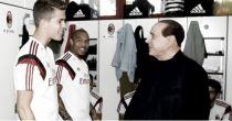 Milan, è tempo di derby: Berlusconi in visita a Milanello