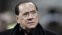 """Berlusconi: """"Se resto io rimane Brocchi, i cinesi dovranno impegnarsi seriamente"""""""