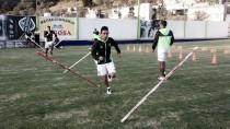 "Christian Bermúdez: ""La competencia interna debe ser fuerte"""