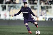 """Fiorentina, Bernardeschi glissa sul futuro: """"Penso solo al match col Crotone. Puntiamo ancora all'Europa"""""""