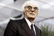 """Bernie Ecclestone: """"Meu futuro na F1, depende da Liberty Media"""""""