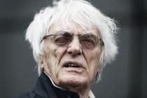 Ecclestone espera resolver este fin de semana el futuro de Monza