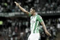 Orlando Berrío en idilio con el gol