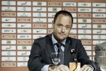 Van Oostveen: ''Son momentos tensos para el Twente''