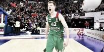 Bertans, el 'ave fénix' camino de la NBA