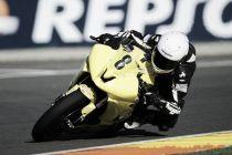 Bertin Thibaut correrá el Campeonato de Europa de Moto2 con una Suter