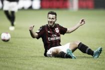 Bertolacci, ancora problemi al bicipite femorale sinistro. Out contro la Sampdoria