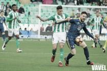 Lluvia de goles en el Villamarín