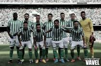 Últimos inicios ligueros del Real Betis