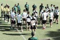 El Palo - Real Betis: primer test de pretemporada en la Costa del Sol