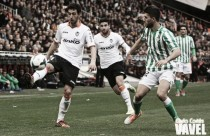 Conoce la historia de los últimos enfrentamientos entre Valencia y Betis