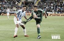 Las claves del Málaga CF - Betis