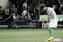 Llagostera - Real Betis: hora de levantar cabeza