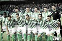 Real Betis-Deportivo Alavés: Puntuaciones Real Betis, jornada 14