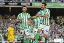 Fotos e imágenes del Betis 3-0 Alcorcón, jornada 40 de Segunda División