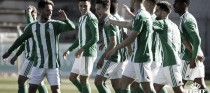 El paso del Betis B en Tercera División