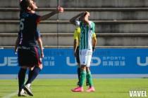 Fotos e imágenes del Betis B 0-0 Algeciras, jornada 15 del grupo IV de 2ª B