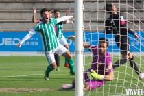 Fotos e imágenes del Betis B 3-1 Almería B, jornada 18 del grupo IV de 2ª B