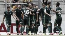 Sporting de Lisboa-Betis: a seguir con el pleno de victorias