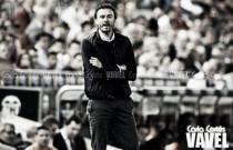 """Luis Enrique: """"Los rivales no van a fallar"""""""