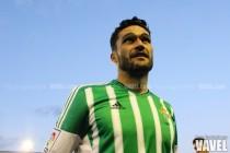 """Jorge Molina: """"He intentado disfrutar al máximo del partido"""""""