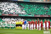 Fotos e imágenes del Betis 1-2 Sevilla, jornada 24 de LaLiga