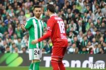 Contracrónica: Real Betis - Sevilla FC