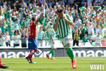 Fotos e imágenes del Betis 4-0 Zaragoza, jornada 34 de Segunda División