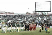 Real Betis 0-2 Sevilla: Visitors take comfortable lead into second leg