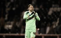 Chelsea reportedly interested in Fulham 'keeper Marcus Bettinelli