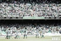 Real Betis - Real Zaragoza: análisis postpartido