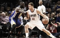 Los Angeles Clippers vs. Golden State Warriors preview
