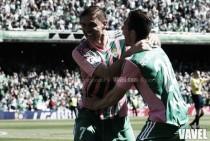 Real Betis - Granada, ¿qué pasó en el último partido?