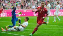 Le Bayern toujours invaincu !