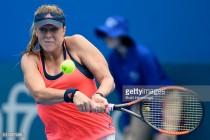 WTA Sydney: Anastasia Pavlyuchenkova routs Samantha Stosur
