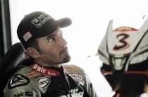 Max Biaggi regresa a la competición