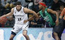 Bilbao Basket - Joventut: partido decisivo