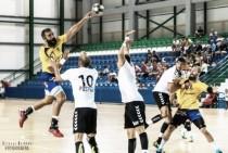 C.D.Bidasoa-BM Sinfín: a por la primera victoria