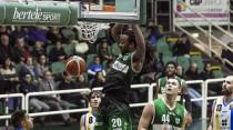 Lega Basket, Avellino infila la seconda vittoria consecutiva contro Capo d'Orlando (94-65)