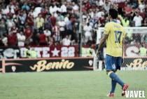 Las Palmas atraviesa su peor momento: cuatro derrotas consecutivas