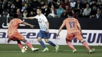 """Pedro Bigas: """"Hay que empezar a sumar de 3 en 3 ya"""""""