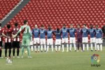 Bilbao Athletic - Almería: puntuaciones Almería, jornada 14
