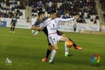 Bilbao Athletic - Albacete Balompié en Segunda 2016 (0-1): la suerte se alía con el Albacete