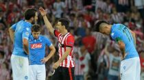 Athletic Bilbao-Napoli, la disfatta annunciata